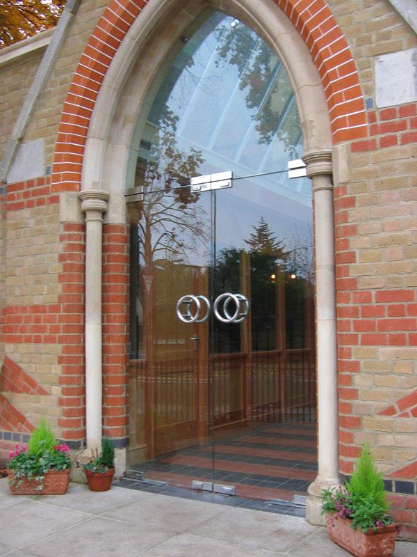 Bespoke glass doors totalglasssolutions glass door 03 planetlyrics Image collections